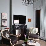 Design Diary: Moody South End Condo by Evolve Residential