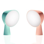 Just In: Foscarini Binic Lamp In New Colors For Spring