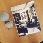 Fine Print: London Designer Anouska Hempel