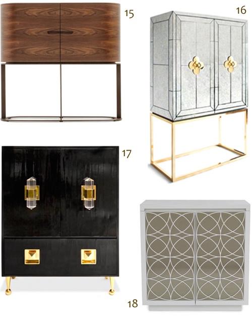Captivating Bar Cabinets 4b