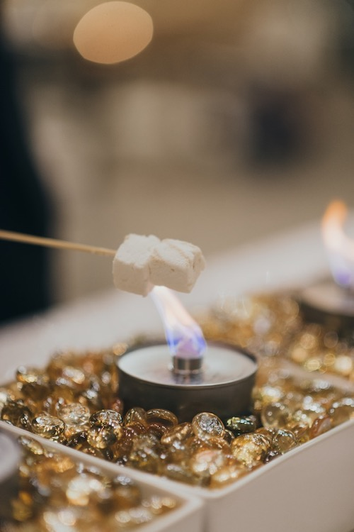 corporate-party-smores-bar-cambria-grace