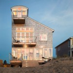 Design Diary: Contemporary Beach House on Plum Island