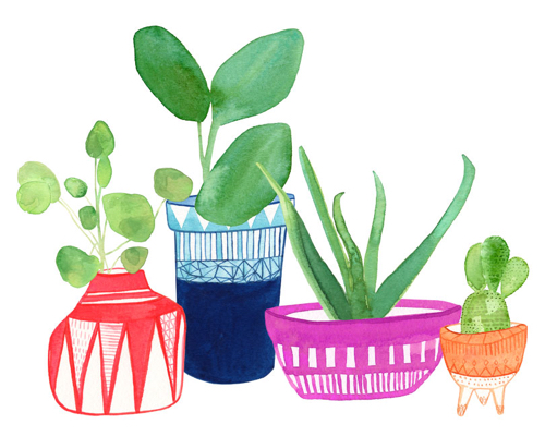 lingsay-gardner-clay-planters