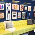 Design Diary: Tour The Verb Hotel in Boston's Fenway