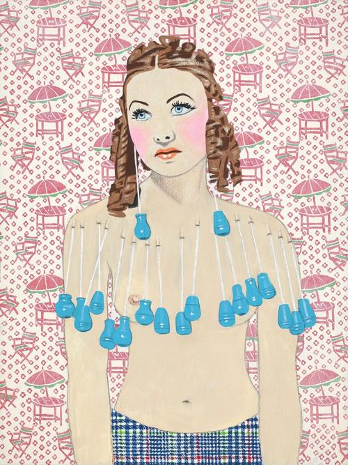Portrait By Anna Jensen Jealous Curator