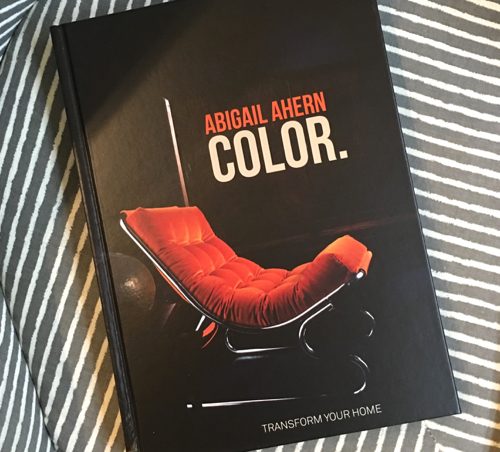 Best Design Books 2015 Abigail Ahearn Color