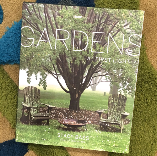 Best Design Books 2015 Gardens At First Light By Stacy Bass