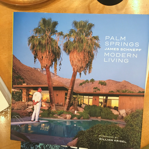 Best Design Books 2015 Palm Springs Modern Living