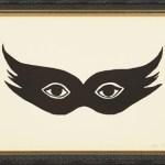 ARTmonday: Masquerade-Themed Artworks