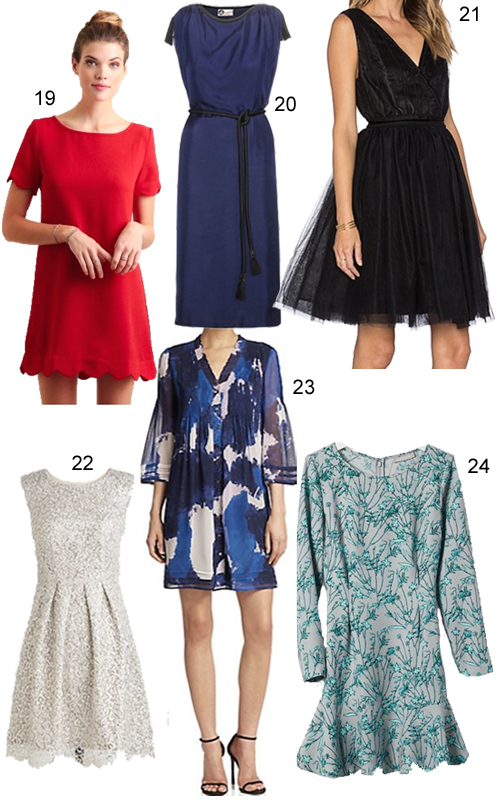 Holiday Party Dresses New Year's Eve Dresses 2015