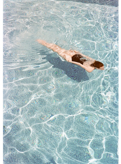 Pool Artwork From Minted