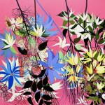 ARTmonday: Kishore Kumar's Flora & Fauna Paintings