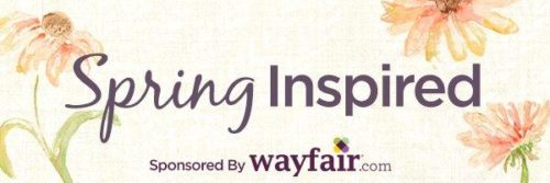 Find Spring Inspired Home Furnishings At Wayfair