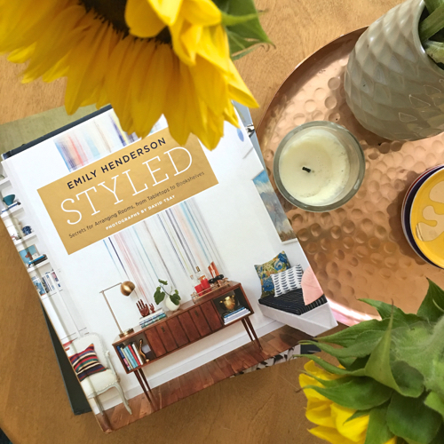 New Book By HGTV Star Stylist Emily Henderson