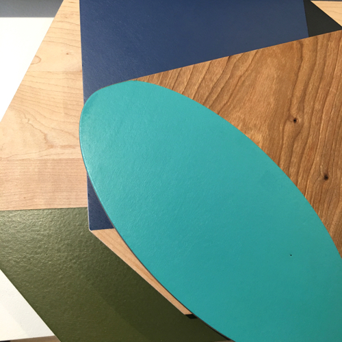 Geo Dipped Cutting Boards By Bower