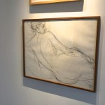 ARTmonday: Nude Drawings at PAAM