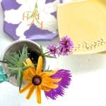 Sunday Bouquet: Flowers and Ceramics