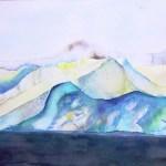 ARTmonday: Lisa Goren's Frozen Landscapes