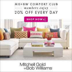 Mitchell Gold + Bob Williams Spring Collection