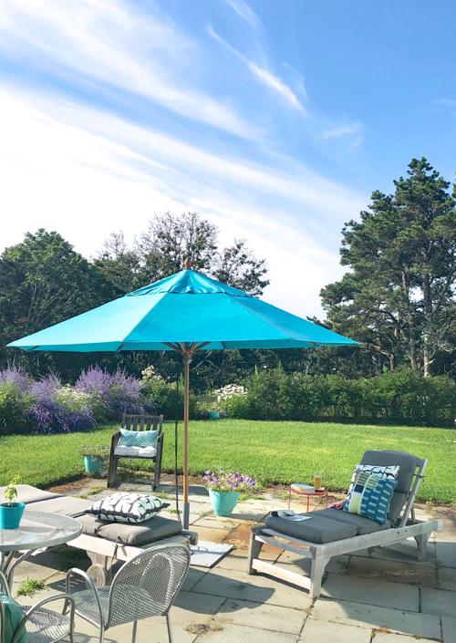 Wayfair Summer Living Cape Cod Patio Refresh