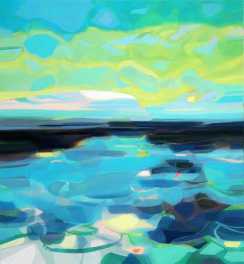 Edgewater Gallery Boston Seascape