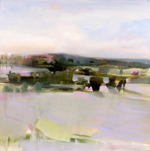 Edgewater Gallery Boston Impressionist Landscape