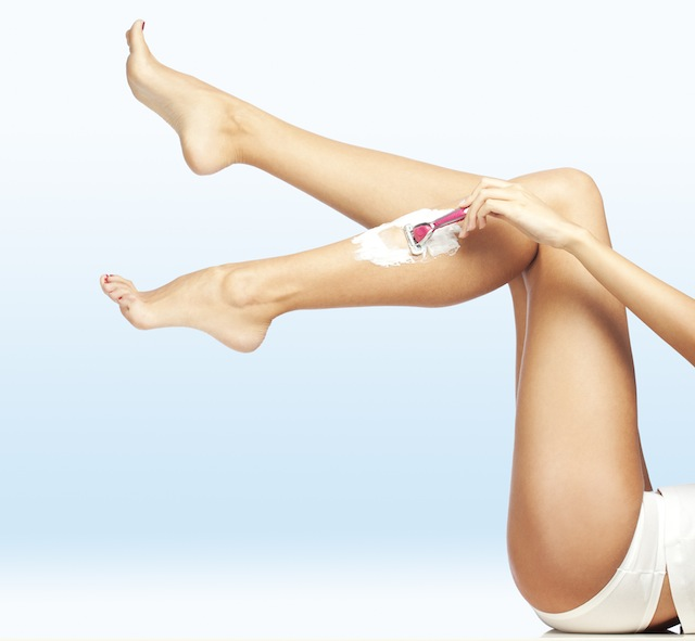 10 Things No One Ever Tells You About: Shaving Your Legs ...
