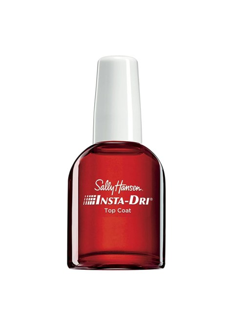 How Long Does it Take for O.P.I. Nail Polish to Dry?