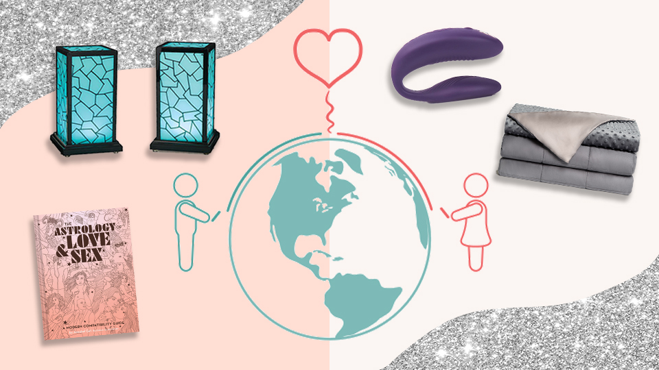 gift ideas for long distance couples
