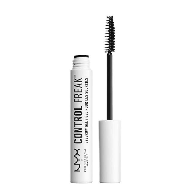 brow gel nyx These Stronghold Eyebrow Gels Are the Secret to Brows on Fleek