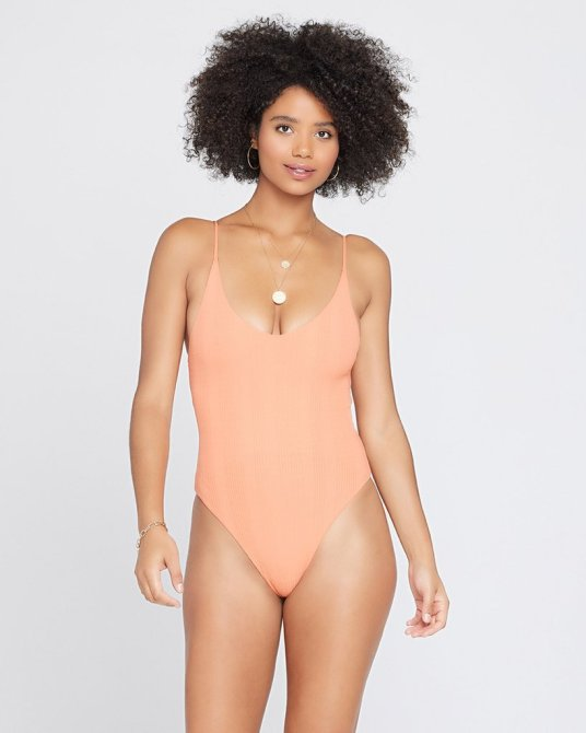 STYLECASTER   Sexy One Piece Swimsuits