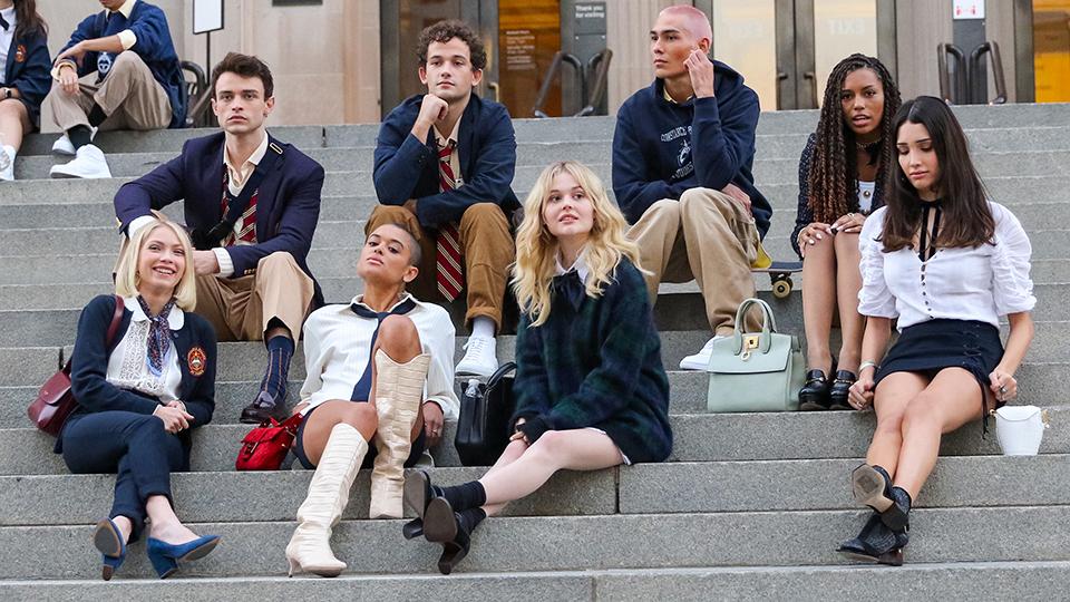 Gossip Girl Reboot: Cast and Release Date