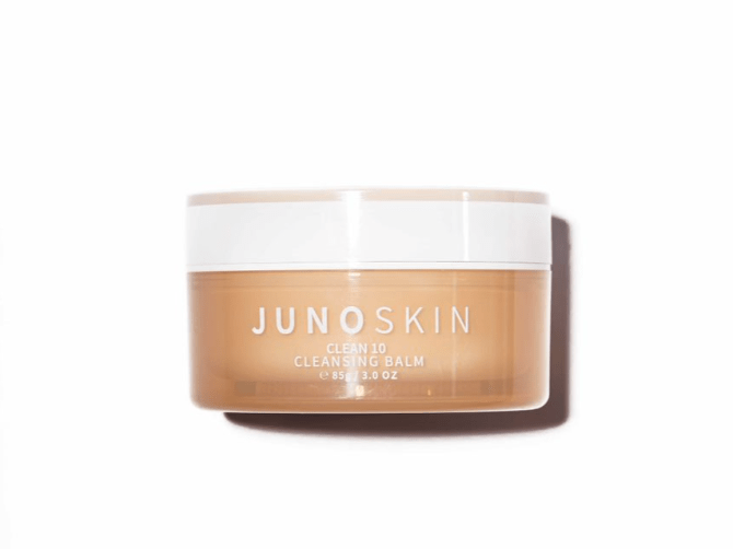 Juno & Co Clean 10 Cleansing Balm