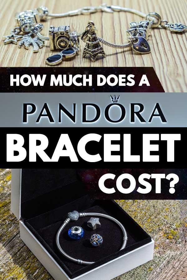 How Much Are Pandora Bracelets Worth : pandora, bracelets, worth, Pandora, Bracelet, Cost?, StyleCheer.com