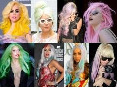 lady-gaga-pink-green-blue-yelloe-pastel-colour-hair-dip-dye-fashion-style-2012