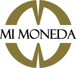 Mi-Moneda- Gold