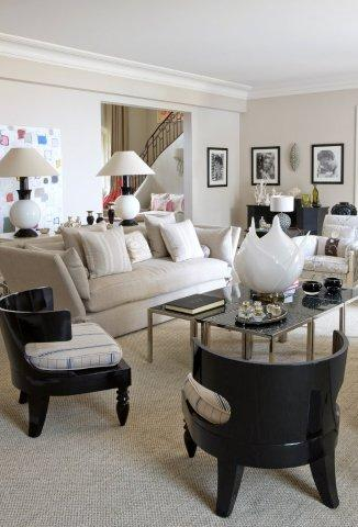 Dream HomeSouth of France villa by Kelly Hoppen  Style City