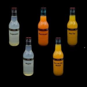 Cocktail – Probierset 2