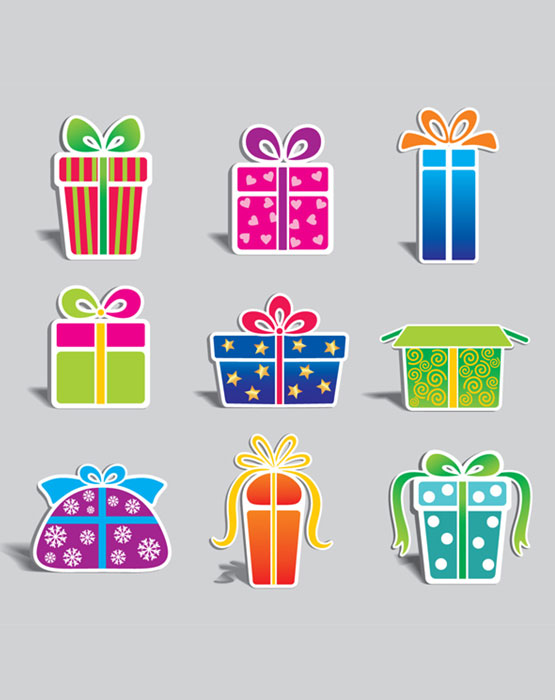 GIFT BUYING SERVICES
