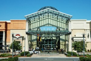 SouthPark Mall as Home for STYLE Consultant Group