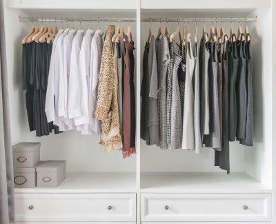 Closet Organization Services