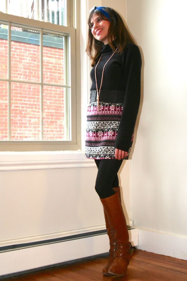 cashmere_modcloth skirt