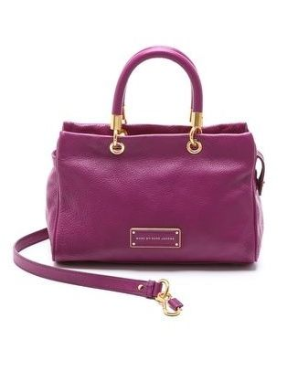 too hot to handle marc jacobs_radiant orchid