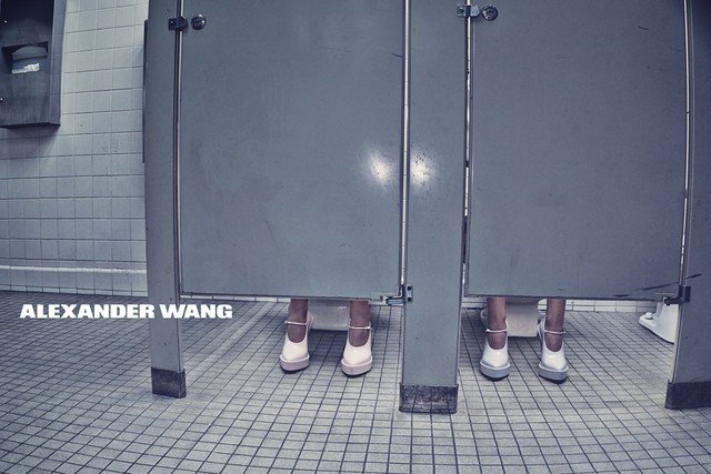 alexander wang_spring 2014 campaign