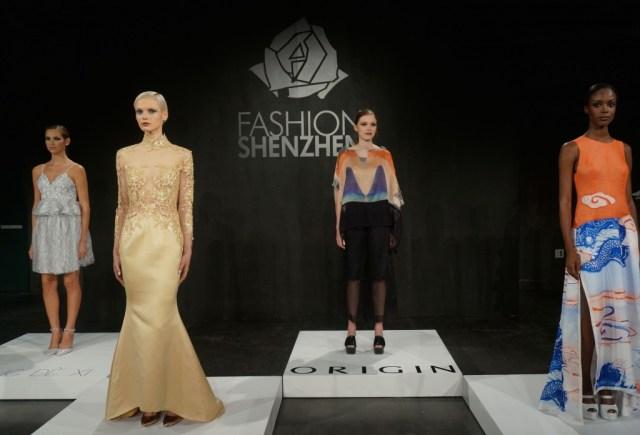 fashion shenzhen spring 2015