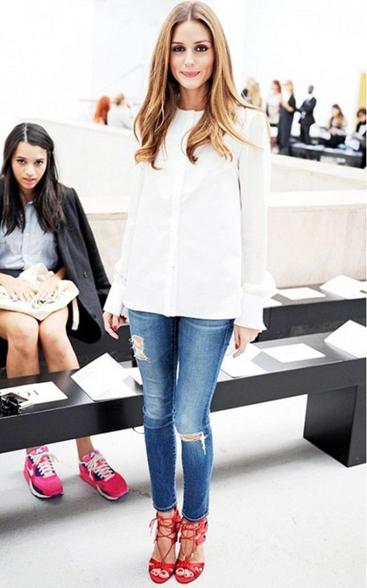 olivia palermo_jeans