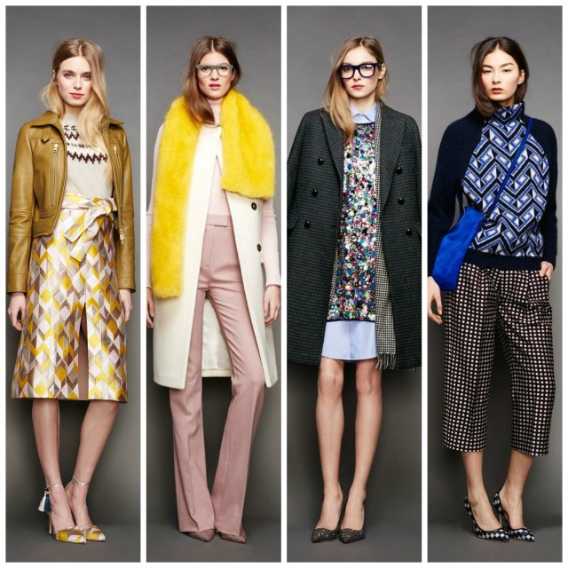 jcrew fall winter 2015 nyfw