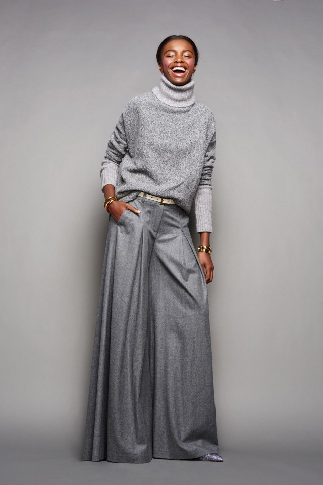 jcrew gray fall winter 2015