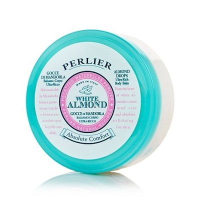 perlier white almond body lotion