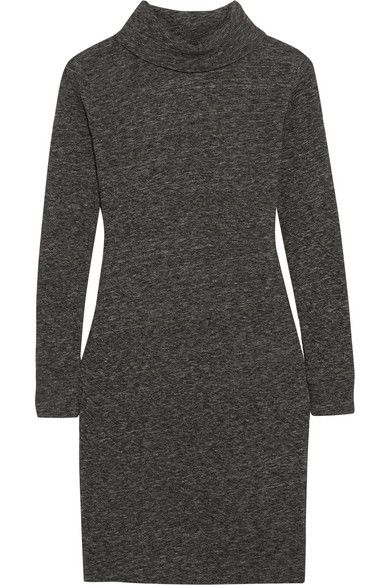madewell turtleneck dress